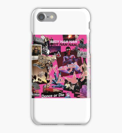 Birdy Nam Nam Dance or Die iPhone Case/Skin