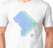 DC Shift 3 Unisex T-Shirt