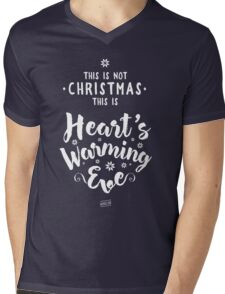 This is not Christmas... Mens V-Neck T-Shirt