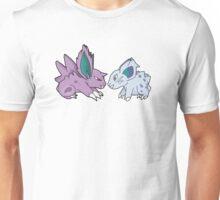 Nido Ni Unisex T-Shirt