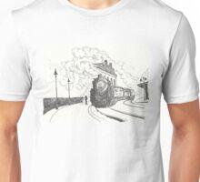 Holly's Train Unisex T-Shirt