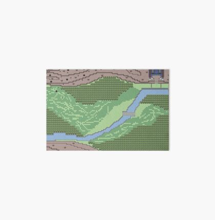 Pokemon Route 4 (Gen 5) Art Board