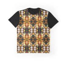 Happy Autumn Butterfly Graphic T-Shirt