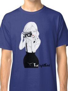 Camera Girl Classic T-Shirt