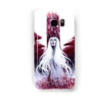Angel Down Samsung Galaxy Case/Skin