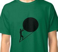 Sisyphus, the king of Ephyra Classic T-Shirt