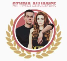 The Stydia Alliance [Small Logo] by thescudders