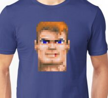 Remember This Face? Unisex T-Shirt
