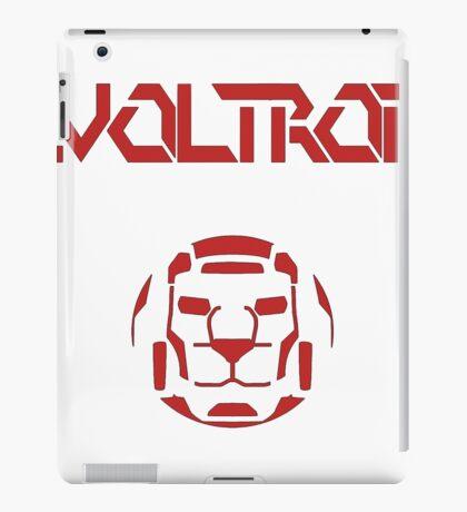 ... Voltron? iPad Case/Skin