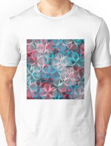 Abstract 157 Unisex T-Shirt