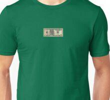 Super Bat President $10 Bill Unisex T-Shirt