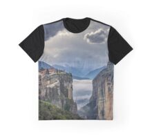 meteora Graphic T-Shirt
