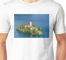 Blejski otok T-Shirt