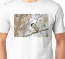 The Great Tit T-Shirt