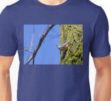 Eurasian Nuthatch T-Shirt