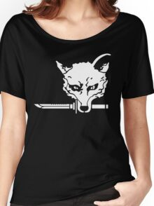 Foxhound Women's Relaxed Fit T-Shirt