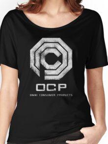 OCP - Grunge Women's Relaxed Fit T-Shirt