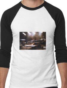 Masterpiece of the Skies Men's Baseball ¾ T-Shirt