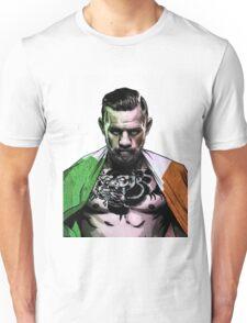 conor mcgregor Unisex T-Shirt