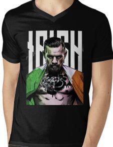 conor mcgregor Mens V-Neck T-Shirt