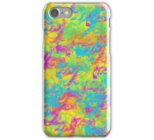 COLOR OF LIFE iPhone Case/Skin