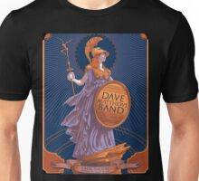 DMB Greek Theatre Berkeley CA Unisex T-Shirt