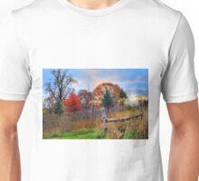 Country Autumn Unisex T-Shirt