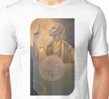 The Ancient One Unisex T-Shirt
