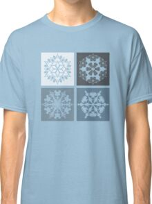 Happiest Snow on Earth Classic T-Shirt