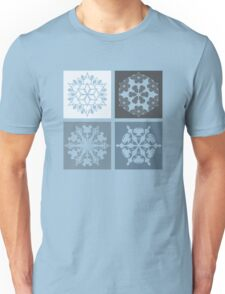 Happiest Snow on Earth Unisex T-Shirt