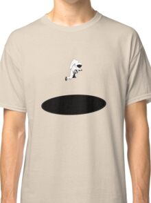 interstellar - Moving through Space time Classic T-Shirt
