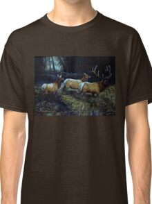 """Forest Royalty"" Classic T-Shirt"