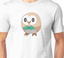 Sun/Moon Starter Owl! Unisex T-Shirt
