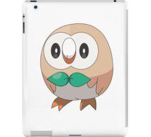 Sun/Moon Starter Owl! iPad Case/Skin
