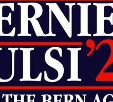Bernie Tulsi '20 Sticker
