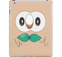 Sun/Moon Starter Cutout! iPad Case/Skin