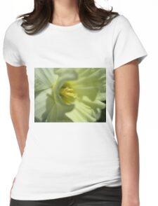 Macro Daff Womens Fitted T-Shirt