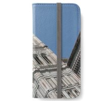 Tower in Firenze, Italy iPhone Wallet/Case/Skin