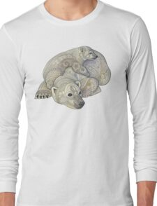 Ursa Major & Minor Long Sleeve T-Shirt