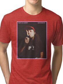 RUBY DA CHERRY - $UICIDEBOY$ Tri-blend T-Shirt
