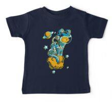 Space Cat Vêtement enfant