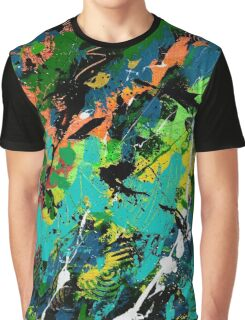 Into the jungle Graphic T-Shirt