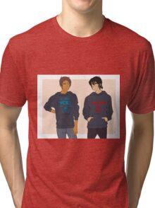 Klance Tri-blend T-Shirt