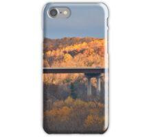 Sac Fox Sunrise iPhone Case/Skin