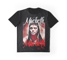 Macbeth  Graphic T-Shirt