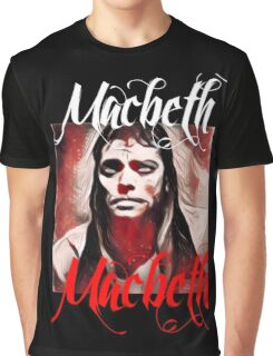 Macbeth  Graphic T-Shirt