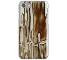 Wood Textures iPhone Case/Skin