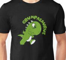 Grumpasaurus Rex  Unisex T-Shirt