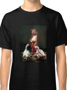 """Little Mother Goose"" Classic T-Shirt"