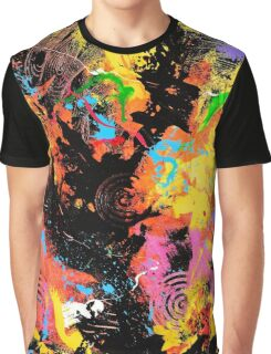 Miami Sunset  Graphic T-Shirt
